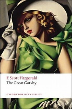 (P/B) THE GREAT GATSBY ( OXFORD WORLD'S CLASSICS )