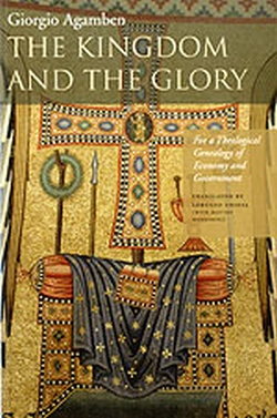 (P/B) THE KINGDOM AND THE GLORY // FOR A THEOLOGICAL GENEALO