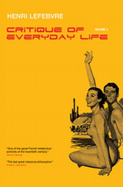 (P/B) CRITIQUE V.I OF EVERYDAY LIFE