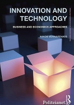 (P/B) INNOVATION AND TECHNOLOGY // BUSINESS AND ECONOMICS AP