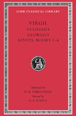 (H/B) V.I VIRGIL ECLOGUES - GEORGICS       63