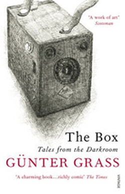 (P/B) THE BOX // TALES FROM THE DARKROOM