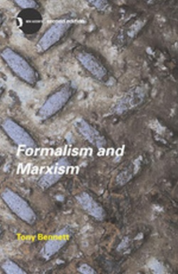 (P/B) FORMALISM AND MARXISM ( NEW ACCENTS / SERIES )