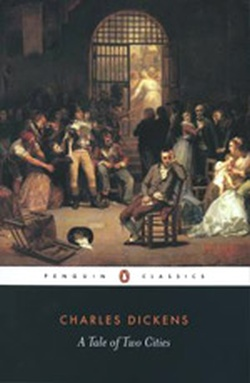 (P/B) TALE OF TWO CITIES (PENGUIN CLASSICS)
