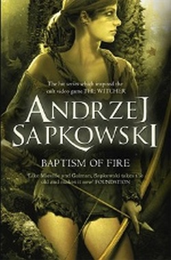 (P/B) BAPTISM OF FIRE