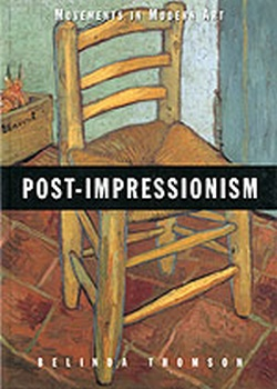 (P/B) POST - IMPRESSIONISM ( MOVEMENTS IN ART - 1854372548 )