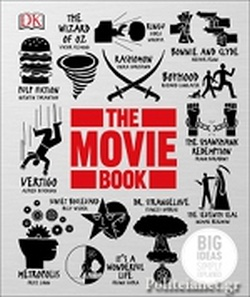 (H/B) THE MOVIE BOOK