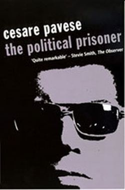 (P/B) THE POLITICAL PRISONER