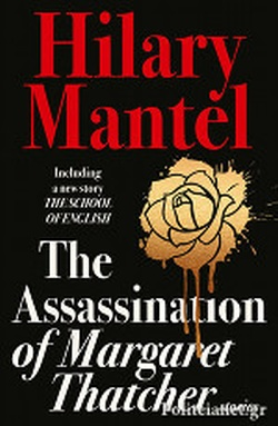 (P/B) THE ASSASSINATION OF MARGARET THATCHER