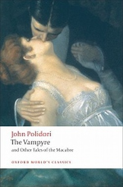 (P/B) THE VAMPYRE κ OTHER TALES OF THE MACABRE