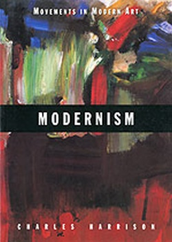 (P/B) MODERNISM (MOVEMENTS IN ART)