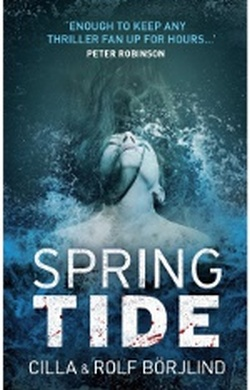 (P/B) THE SPRING TIDE