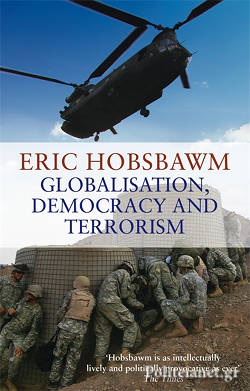 (P/B) GLOBALISATION, DEMOCRACY AND TERRORISM