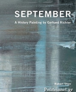 (P/B) SEPTEMBER // A HISTORY PAINTING BY GERHARD RICHTER
