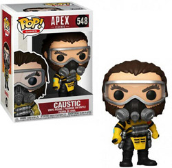 APEX LEGENDS - CAUSTIC #548 // FUNKO POP