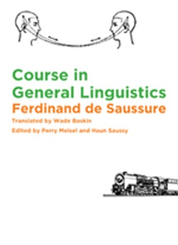 (P/B) COURSE IN GENERAL LINGUISTICS