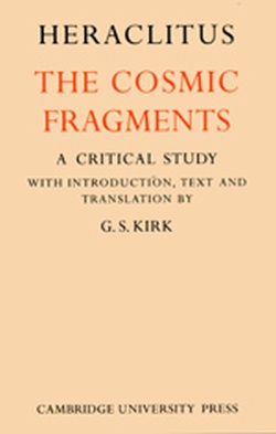 (P/B) THE COSMIC FRAGMENTS // A CRITICAL STUDY