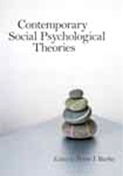 (P/B) CONTEMPORARY SOCIAL PSYCHOLOGICAL THEORIES