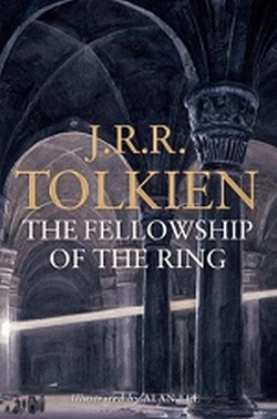(P/B) THE FELLOWSHIP OF THE RING // (ILLUSTRATED EDITION)
