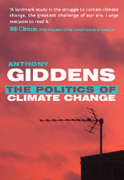 (P/B) THE POLITICS OF CLIMATE CHANGE