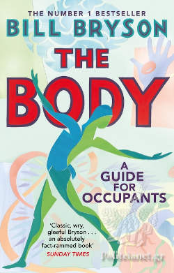 (P/B) THE BODY // A GUIDE FOR OCCUPANTS