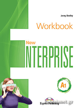 NEW ENTERPRISE A1 // WORKBOOK (WITH DIGIBOOK APP)