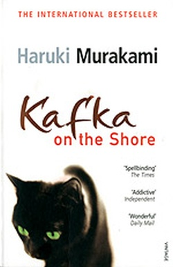 (P/B) KAFKA ON THE SHORE