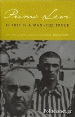 (P/B) IF THIS IS A MAN - THE TRUCE