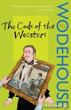 (P/B) THE CODE OF THE WOOSTERS
