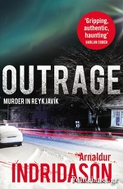(P/B) OUTRAGE