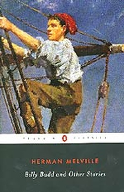 BILLY BUDD, SAILOR κ OTHER STORIES (B) ( 0140390537 )