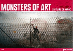 (P/B) MONSTERS OF ART // 20 YEARS OF HAVOC