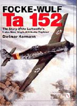 (H/B) THE FOCKE-WULF TA 152 // THE STORY OF THE LUFTWAFFE'S