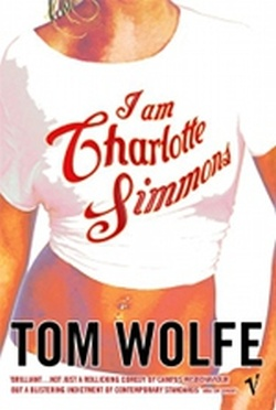 (P/B) I AM CHARLOTTE SIMMONS