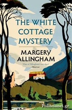 (P/B) THE WHITE COTTAGE MYSTERY
