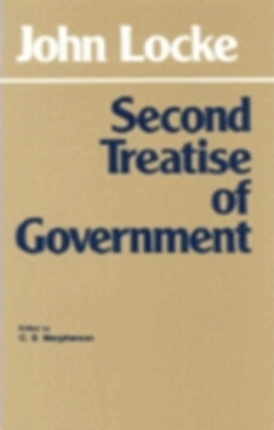 (P/B) SECOND TREATISE OF GOVERNMENT