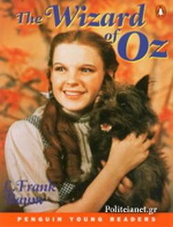 LEV.2 THE WIZARD OF OZ ( READERS )