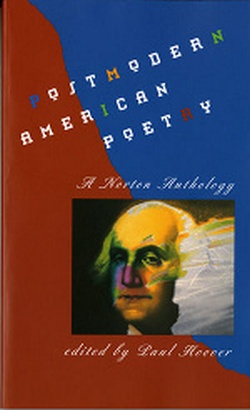 (P/B) POSTMODERN AMERICAN POETRY - A NORTON ANTHOLOGY