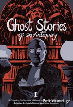 (P/B) GHOST STORIES OF AN ANTIQUARY (VOLUME 1)