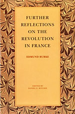 (P/B) FURTHER REFLECTIONS ON THE REVOLUTION IN FRANCE