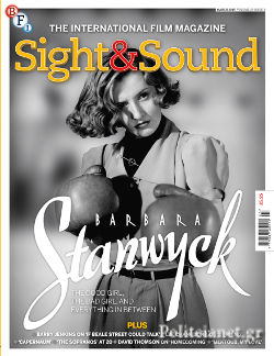 SIGHT AND SOUND T.29/3 - MARCH 2019