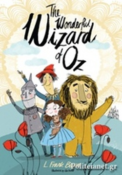 (P/B) THE WONDERFUL WIZARD OF OZ