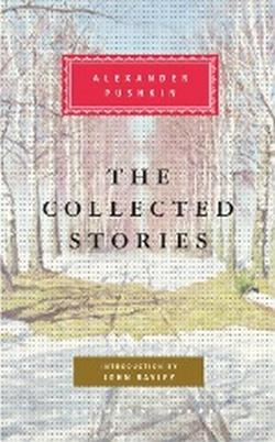 PUSHKIN: THE COLLECTED STORIES