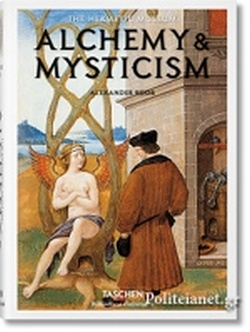 (H/B) ALCHEMY AND MYSTICISM // THE HERMETIC MUSEUM