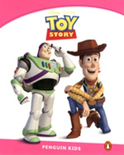 TOY STORY // RE-TOLD: CAROLINE LAIDLAW