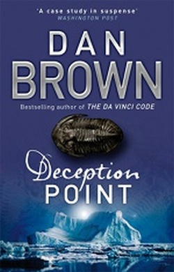 (P/B) DECEPTION POINT
