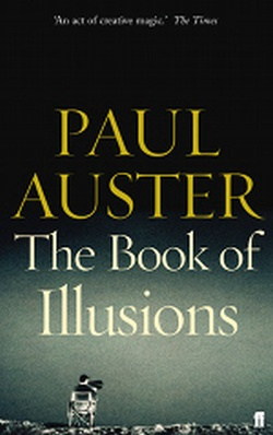 (P/B) THE BOOK OF ILLUSIONS