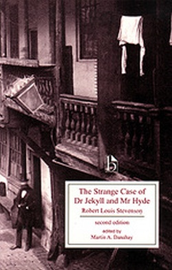 THE STRANGE CASE OF DR JEKYLL κ MR HYDE
