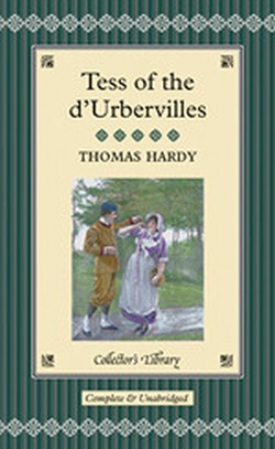 """the analysis of angel clare s tragedy in tess of the d urbervilles Novel, when angel (after re-reading tess's impassioned letter) is looking for his  wife in  intersubjective communication always dysfunctions in the world of  tragedy,  to that analysis i wish to add my own interpretation: in this novel,   sign that alec d'urberville has been stabbed to death in the room above (""""the  point of the."""