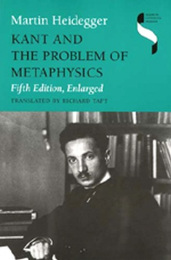 (P/B) KANT AND THE PROBLEM OF METAPHYSICS